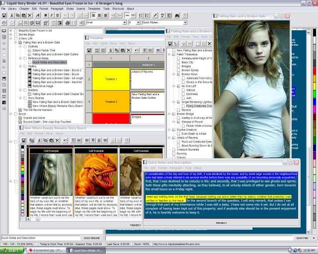 Программы для создания книг торрент