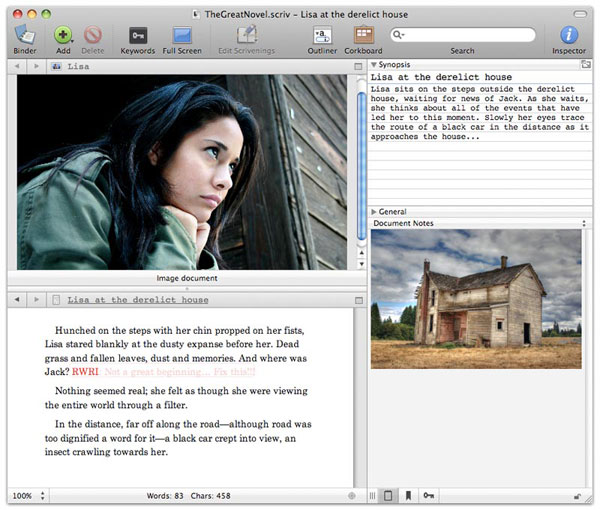 программа для создания книг на компьютере