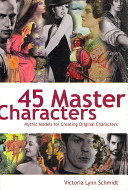 45 характеров