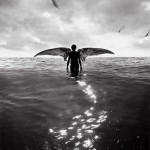 Увлекшийся ангел