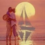 поздняя любовь