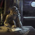 как стать писателем с чего начать