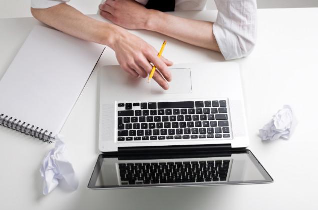 Как заработать на статьях в интернете