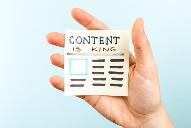 обязанности контент менеджера